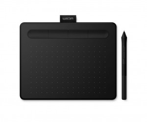 Tablet Wacom Intous S Bluetooth Black